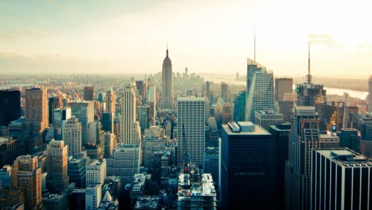 A One Day Only New York City Travel Guide