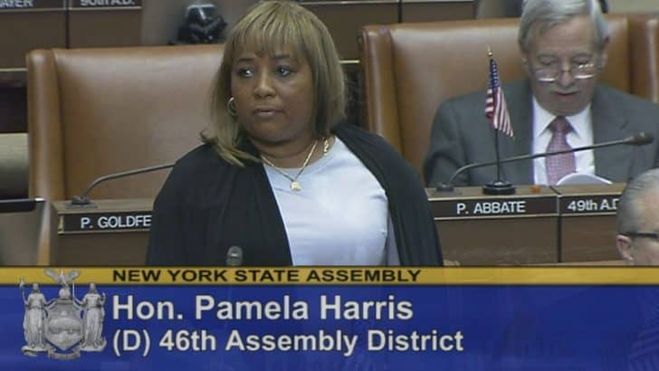 New York Assemblywoman Pamela Harris Stole Sandy Money from FEMA