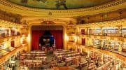 World's most stylish bookstores