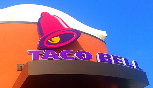 Taco Bell Will Open 50 NYC Locations in Next Five Years